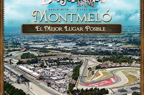 El Daydream Festival se traslada al Circuit de Montmeló tras abandonar la Roca