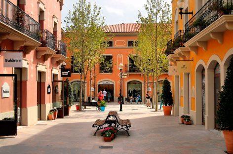 La Roca Village remodelará la zona sur del centro comercial generando 170 nuevos empleos