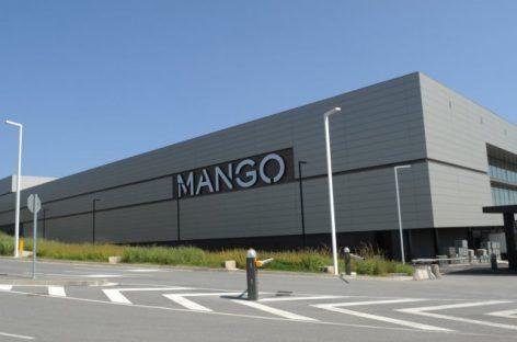 Mango realiza una jornada para seleccionar mozos de almacén para su centro logístico de Lliçà d'Amunt