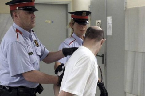 """El juez decreta la libertad para el """"segundo violador del Eixample"""" y una orden de alejamiento de su madre"""