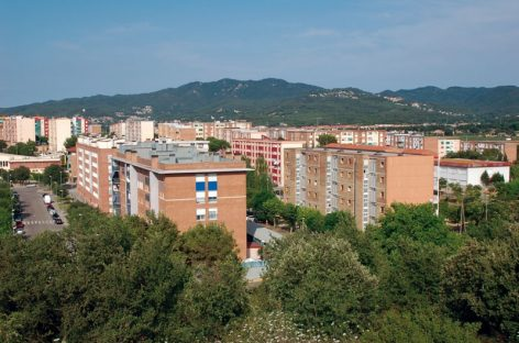 Montornès destina 208.000 euros para reparar elementos comunes en diez escaleras de Montornès Nord