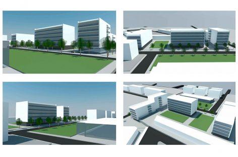 Una cooperativa de UGT construirá 39 pisos de protección oficial en Montmeló