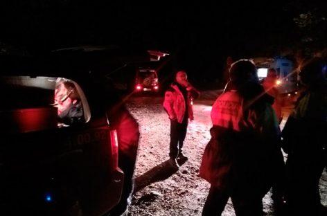 Localizado un excursionista de Lliçà d'Amunt tras estar perdido cinco horas en el Montseny