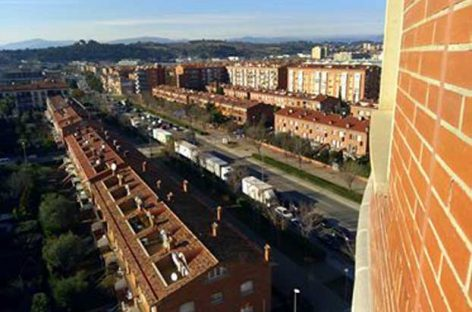 Los vecinos de Tres Torres y Can Bassa vuelven a organizarse para pedir soluciones al tráfico en la Ronda Sud
