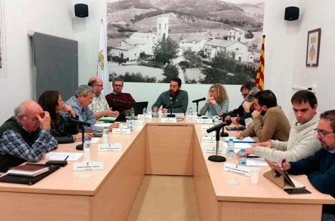 ERC expulsa a los regidores del PDeCat del Gobierno de Vallromanes por tramar una moción de censura