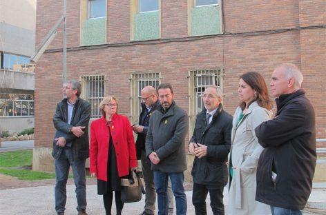 El Ayuntamiento de Granollers cede los antiguos juzgados al Consell Comarcal para ubicar su nueva sede