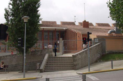 La Mancomunidad de la Vall del Tenes pondrá en marcha en Lliçà d'Amunt su propia Escuela de Adultos