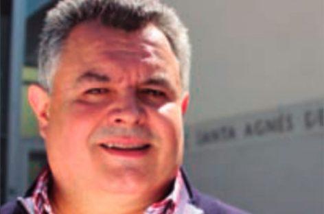 Albert Gil (ERC) cesó de su cargo al regidor Jordi Fortí antes de dimitir como alcalde de la Roca