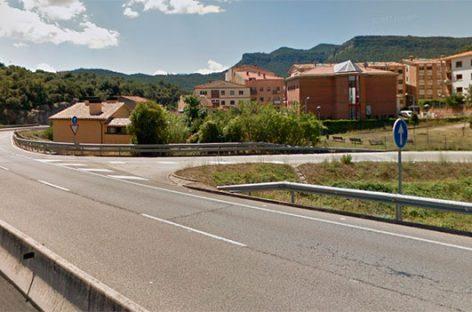 Reformarán las entradas y salidas a la C-17 desde Aiguafreda y Sant Martí de Centelles, en sentido Barcelona
