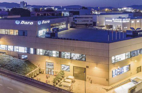 La empresa de Granollers Dara Pharma estudia construir una nueva planta en Estados Unidos
