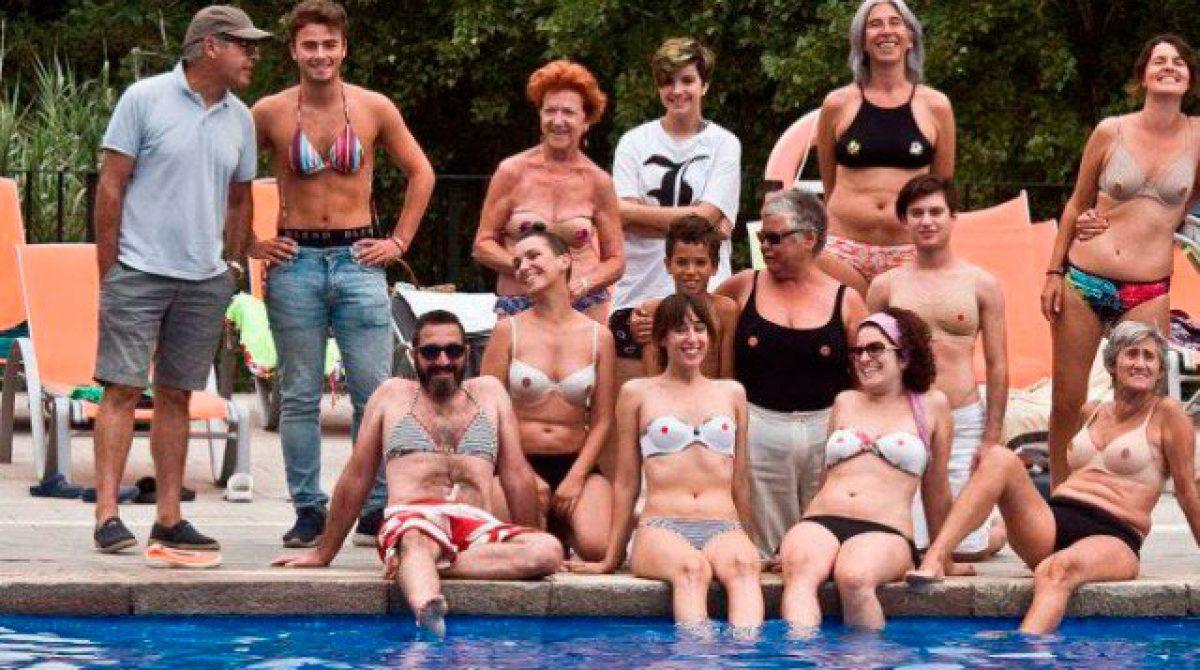 L'Ametlla hará una consulta entre las usuarias de las piscinas municipales para determinar si se permite hacer topless