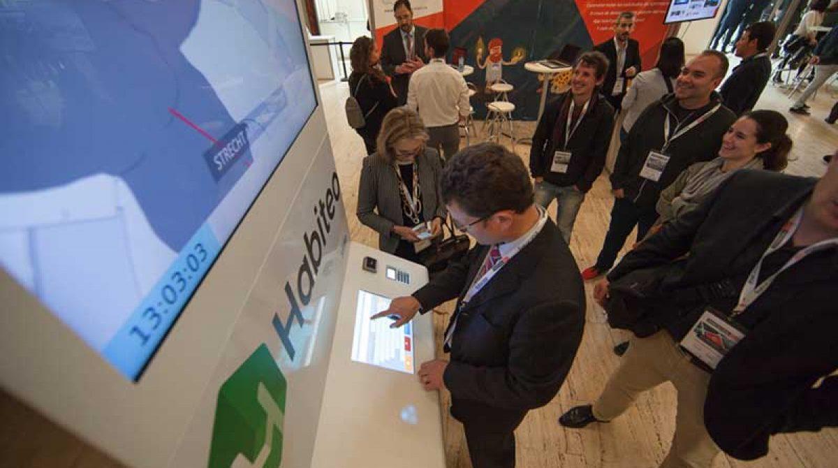 Inmotecnia Rent, segundo salón de tecnología para inmobiliario en España, abre hoy sus puertas