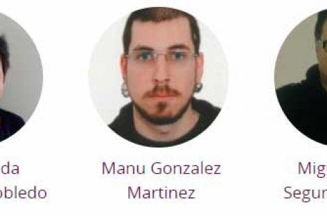 Tres candidatos optan a la secretaría general de Podem en Granollers
