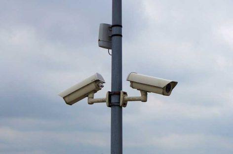 L'Ametlla controlará con cámaras las matrículas de todos los coches que entren y salgan de la población