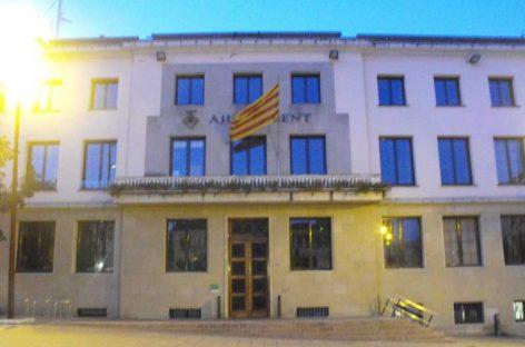 24 treballadors de l'Ajuntament de la Garriga diuen «prou»