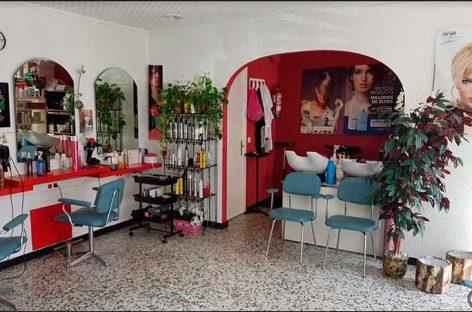 Venta de peluquería en Martorelles en pleno funcionamiento