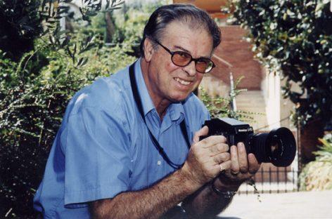 Fallece a los 86 años Antonio Alcalde, veterano fotógrafo de Vallès y Revista del Vallès