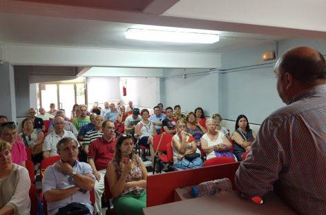 El regidor Pere Rodríguez sustituirá a Antoni Guil como alcalde de Montmeló