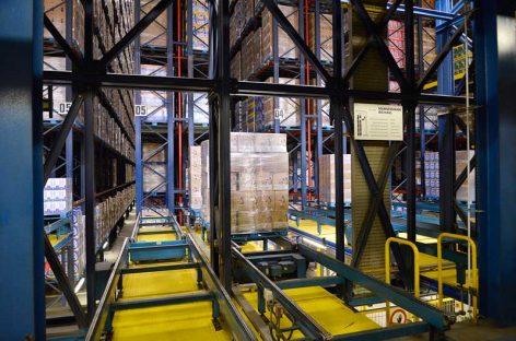 Henkel amplía sus instalaciones de Montornés con una nueva línea de producción y un nuevo almacén automático de última generación