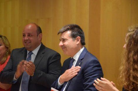 Antoni Guil dice adiós a la alcaldía de Montmeló