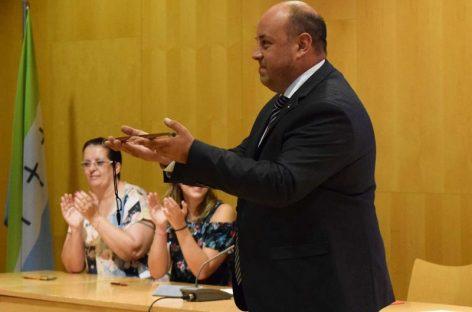 Pere Rodríguez (PSC) escogido por la mínima como nuevo alcalde de Montmeló