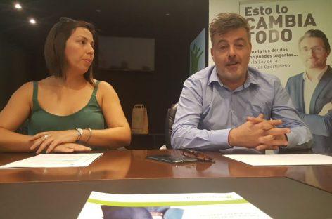Perdonan una deuda de 300.000 euros a un matrimonio separado de Granollers