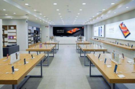 El gigante chino Xiaomi abre su segunda tienda catalana en Granollers