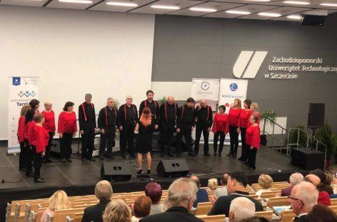 La Coral Centre i Energia de la Roca aconsegueix el tercer premi al Concurs Internacional de Cant Coral