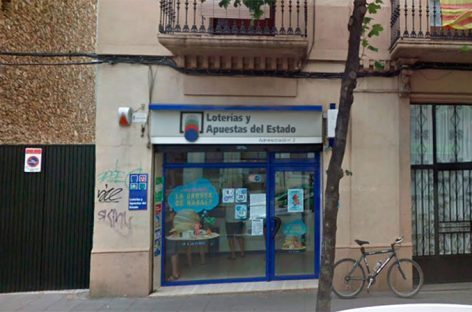 La Lotería Nacional deja un premio de 192.000 euros en Mollet