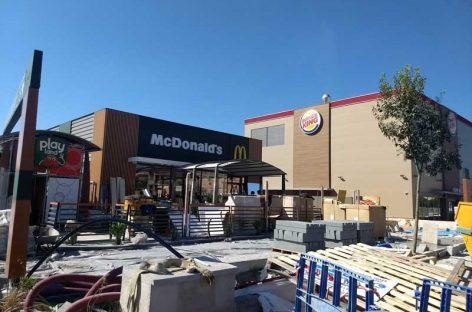 McDonald's abrirá su segundo restaurante en Granollers junto a la Ronda Sud