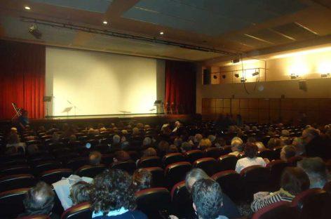 Granollers torna a tenir cinema al centre: l'Edison