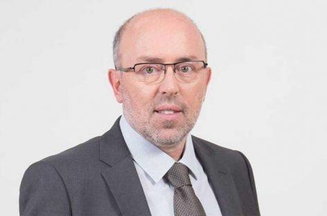 Carles Fernández, de La Roca, repite como alcaldable del PSC