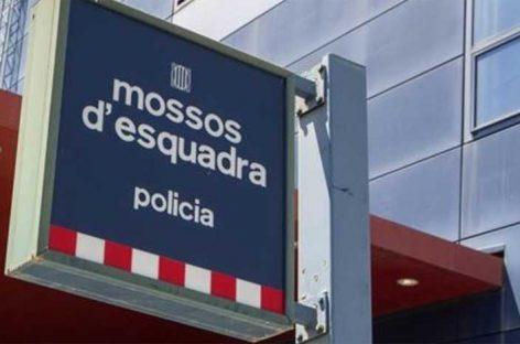 Cierran temporalmente la comisaría de Mossos de Montcada por un caso de sarna