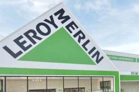 La tienda de Lliçà d'Amunt de Leroy Merlin abrirá sus puertas el día 15