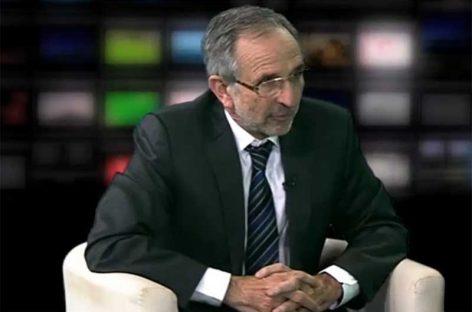 Josep Mayoral anuncia que volverá a ser candidato por el PSC a la alcaldía de Granollers