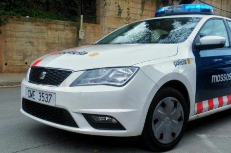 Un grupo criminal con sede en Granollers estafó tres millones a entidades bancarias