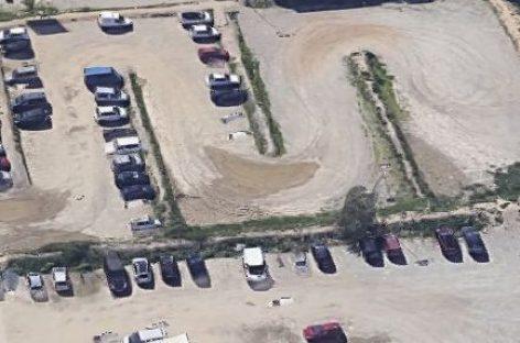 Granollers habilita un nuevo aparcamiento público cerca de la estación de Granollers-Canovelles
