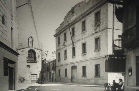 Els 50 anys del Mercat de Sant Carles, nova exposició de l'Arxiu