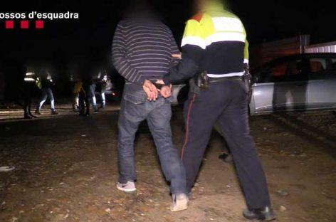 Detenido un vecino de Montcada por agresiones sexuales a tres mujeres de edad avanzada
