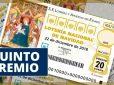 Un quinto premio de la Lotería de Navidad deja un pellizco en La Llagosta