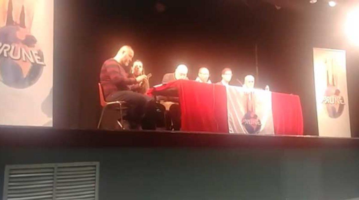 Se presenta en Mollet el PRUNE, un partido musulmán que competirá en las elecciones municipales