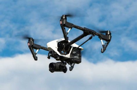 La policía de l'Ametlla tendrá un dron para  vigilar a personas sospechosas