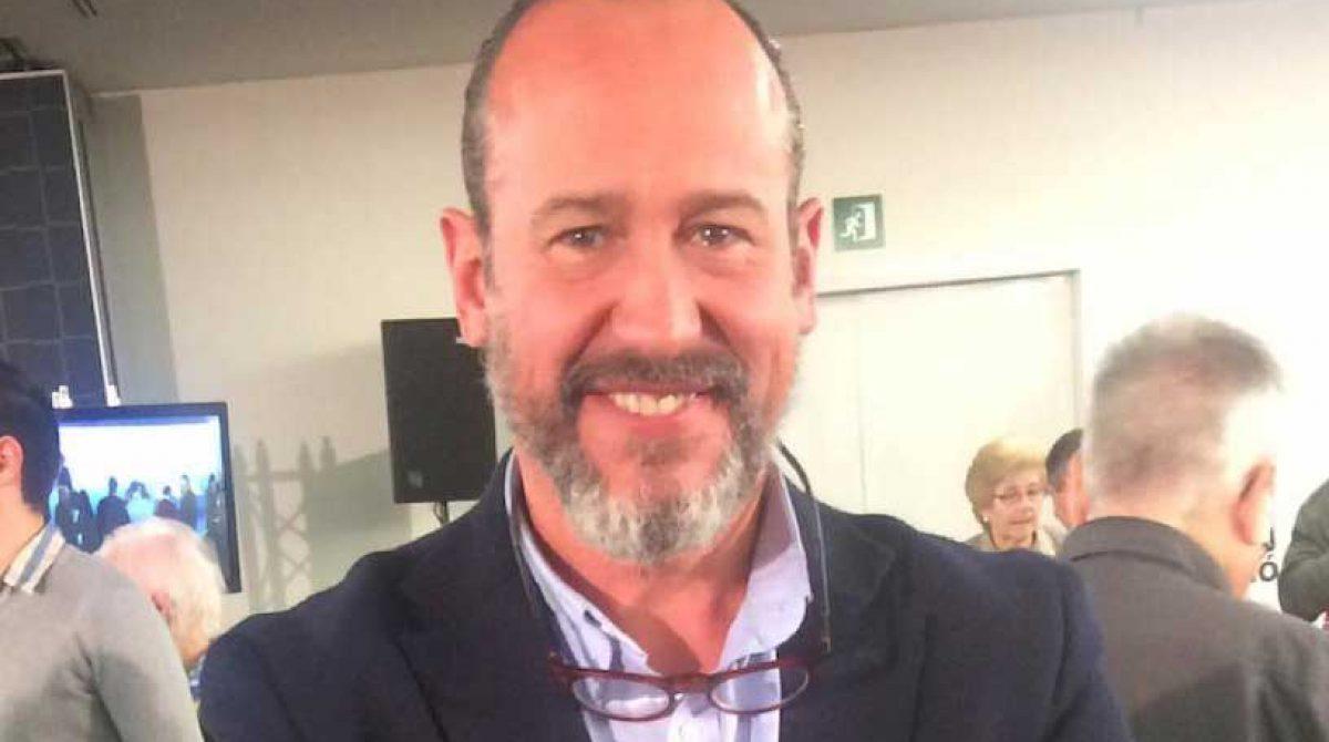 El regidor de Cardedeu, Jaime Gelada candidato del PP a la alcaldía de Granollers
