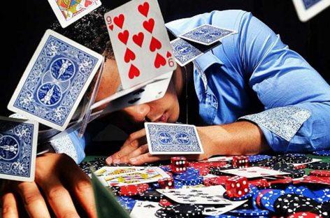 Empieza a funcionar en la Torreta un grupo de Jugadores Anónimos para ayudar a los adictos al Juego