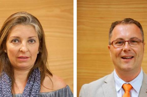 La líder del PP de Mollet acusa al portavoz de Ciutadans de mentir con su currículum