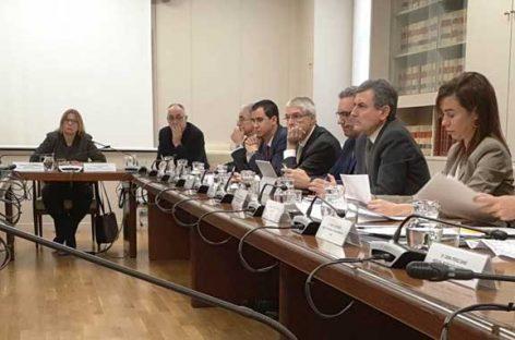 El Gobierno reafirma su compromiso con la modernización de las líneas de Rodalies