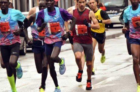El Campeón mundial intentará el domingo pulverizar el récord de la Mitja Marató de Granollers
