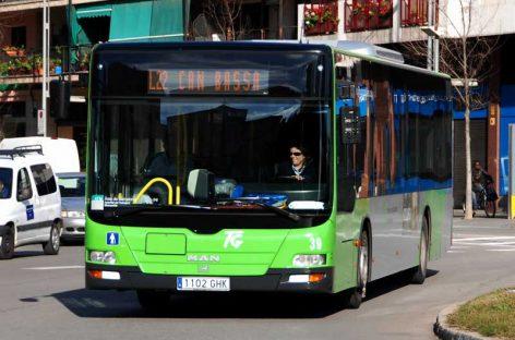 Sagalés contratará el 60% de las mujeres que superen un curso de conducir autobuses en Granollers