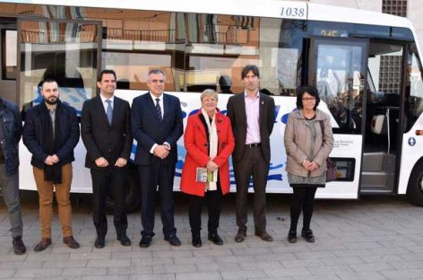 Caldes, Palau, Sentmenat y Polinyà se conectan con la UAB con una nueva línea de autobuses