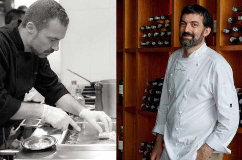 Dos cocineros con estrellas michelin darán clase a los alumnos de hostelería de Montornès